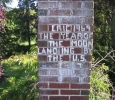 Occupants graffitti?
